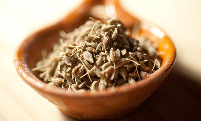 Свойства семян аниса