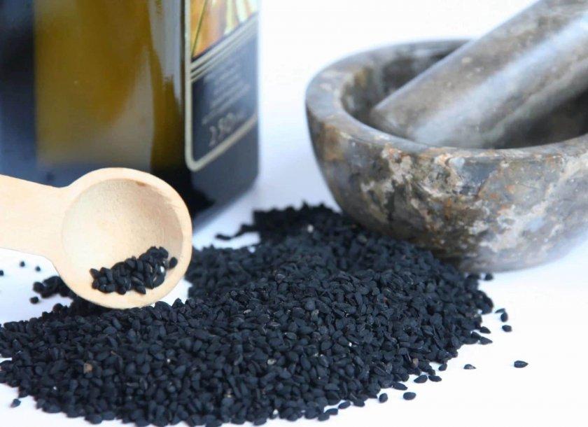 Противопоказания к употреблению чёрного тмина
