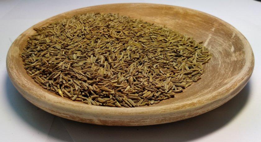 Вред и противопоказания семян тмина