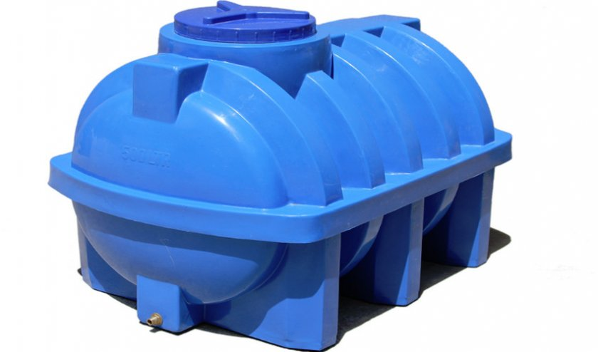 Резервуар для жидкости