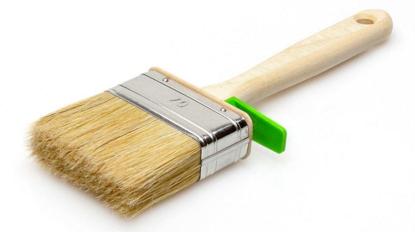 Кисть для покраски
