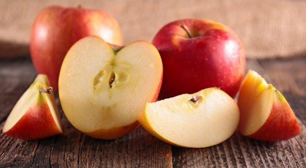 Яблоки при сахарном диабете - сколько можно есть, какой тип лучше
