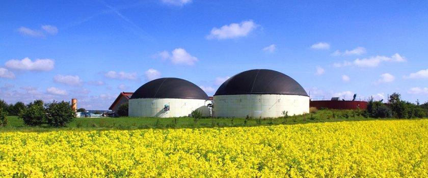 Европейский банк выделит средства на строительство в Беларуси биогазовых установок