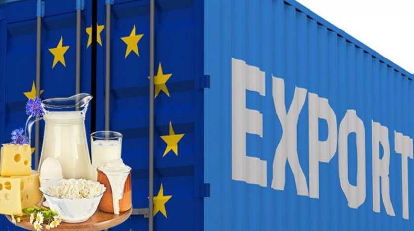 Предпринимателей Запорожья обучат экспорту по азбуке