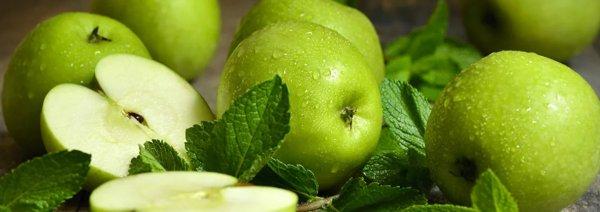 Яблоки при панкреатите: печёные и свежие плоды при заболевании