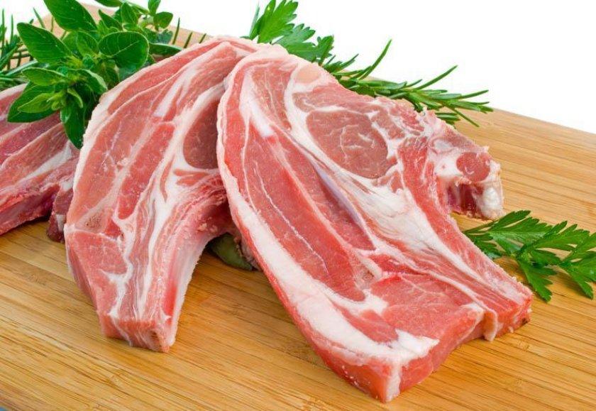 США в сделан очередной шаг в направлении контроля за мясом на клеточной основе