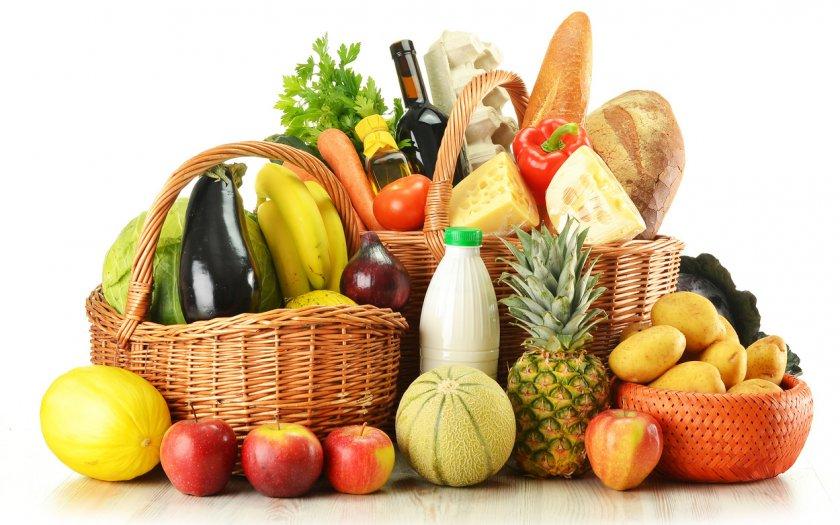 Тарифные барьеры могут негативно отразиться на рынке продовольствия Великобритании