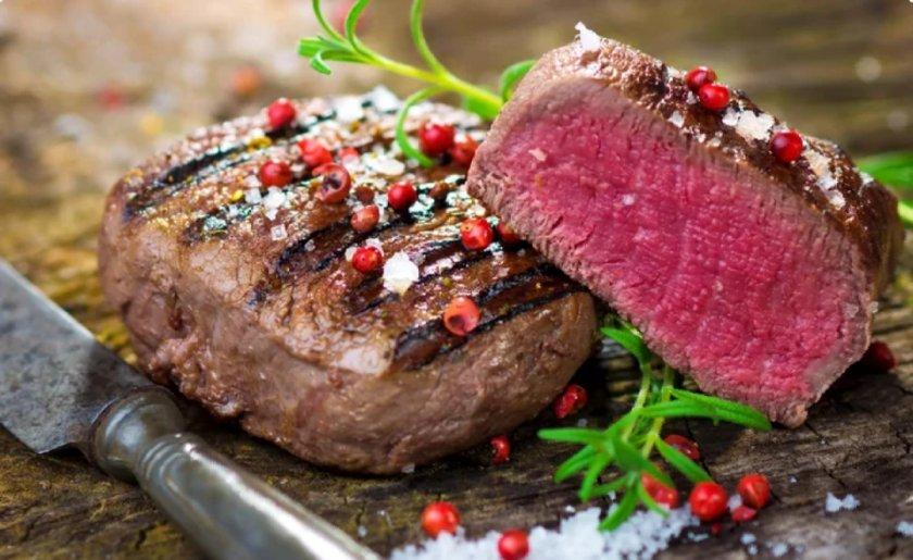 Ведущие российские мясники обучат молодых поваров кулинарным тонкостям