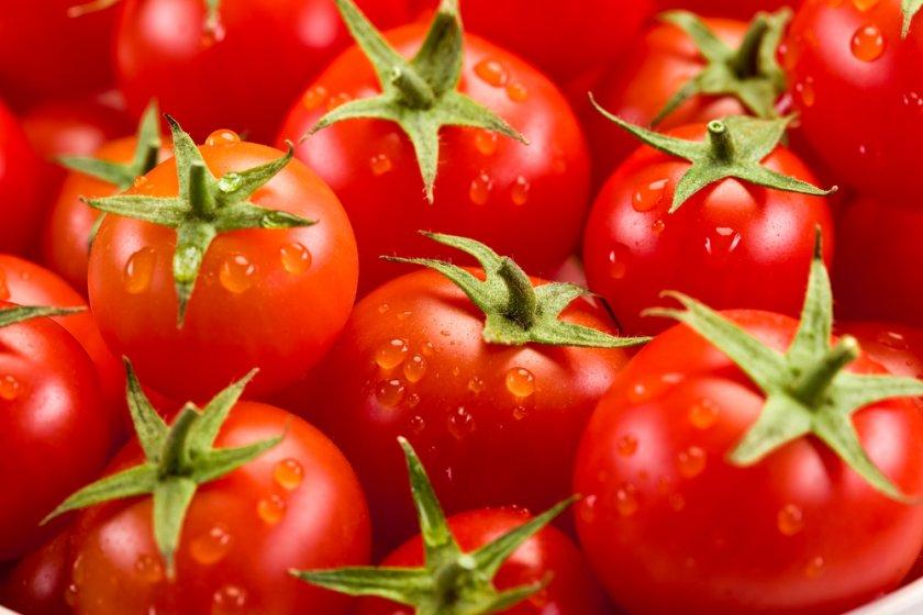 В США «Томатная война» из-за мексиканских помидоров