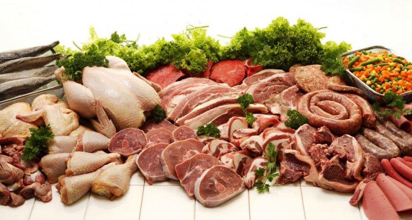Заготовка мяса птицы на российских фермах сдаёт позиции