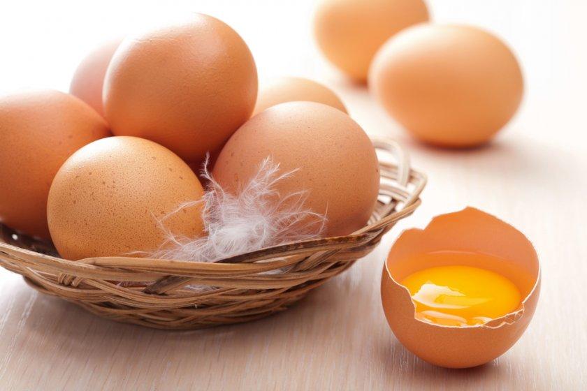Производство яиц в Украине пошло в рост с начала 2019 года