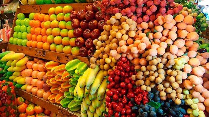 Бананы и цитрусовые выращивают в Кировоградской области