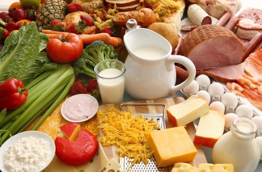 Великобритания в Сингапуре представила свою мясную и молочную продукцию