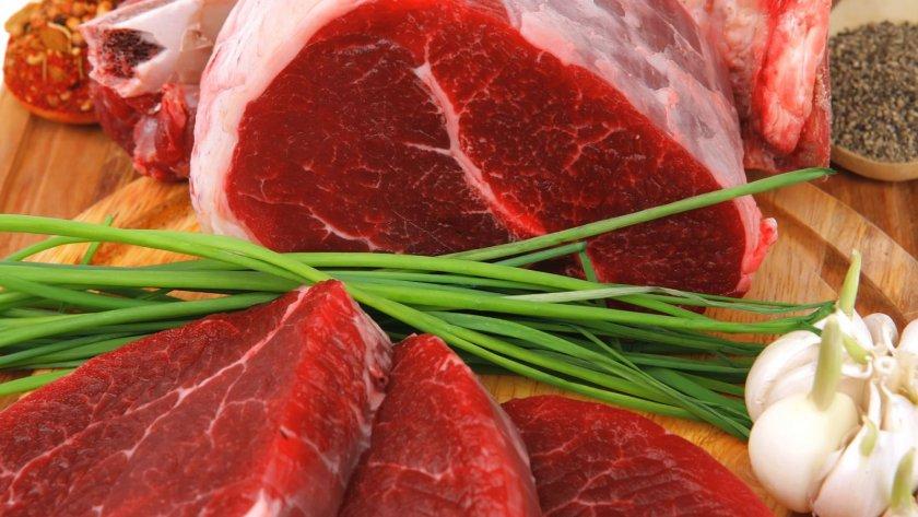 Британский гигант розничной торговли поддерживает ирландскую говядину