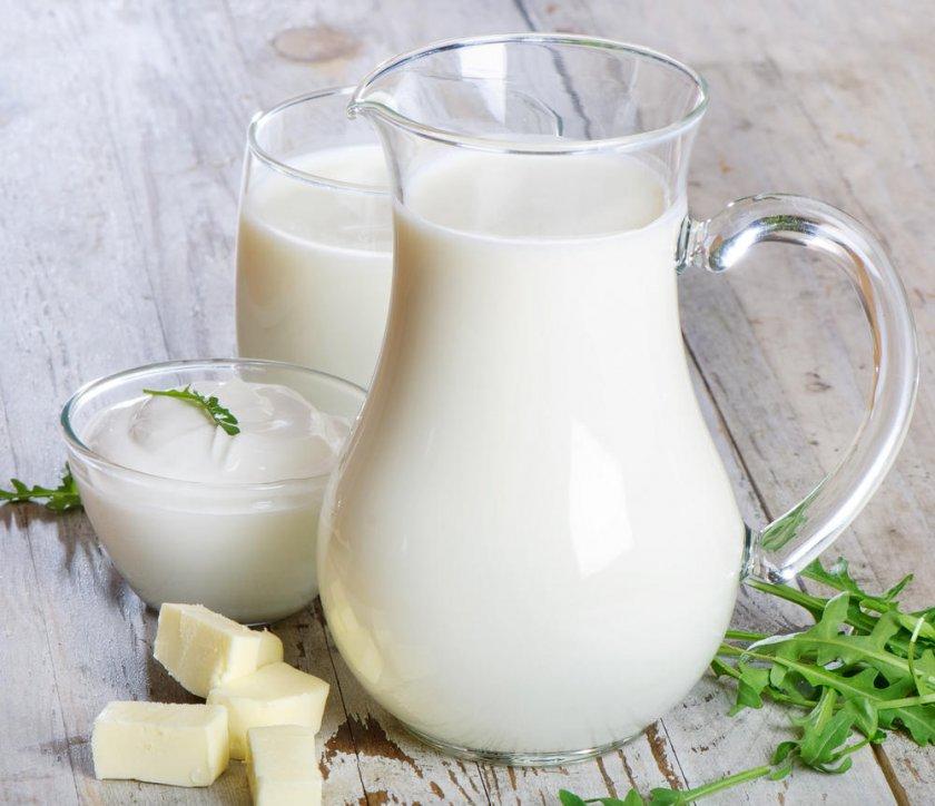 36 миллионов рублей отправят крымским молочникам