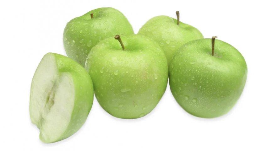 Калорийность яблок Симиренко