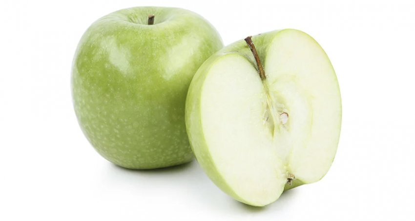 Что содержится в яблоках Симиренко