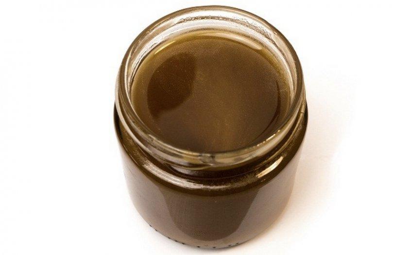 Хвойный мёд