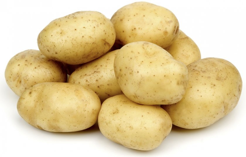 Картофель Барин