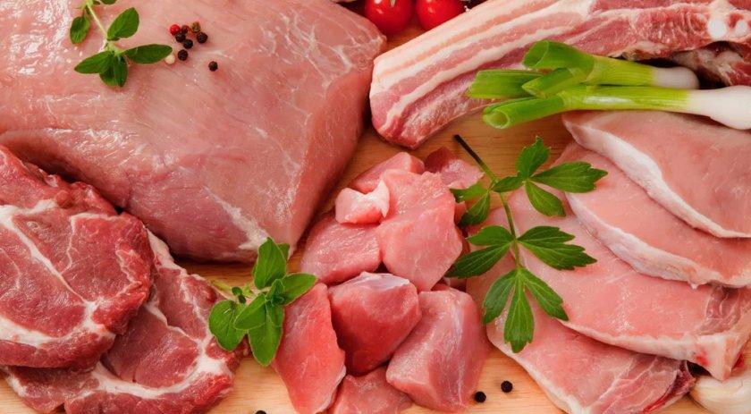 Рекордным импортом свинины Китай сигнализирует о стремлении завершить торговую войну