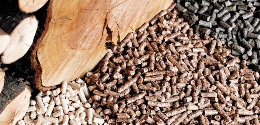 KSG Agro расширяет производство топливных пеллетов