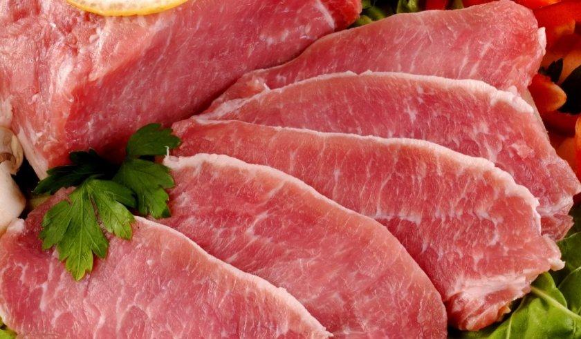 Минсельхоз США прогнозирует производству свинины позитивное будущее