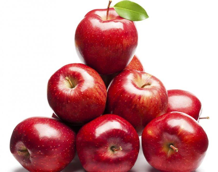 Яблочный рынок Украины лихорадит: продажи падают вместе с ценами
