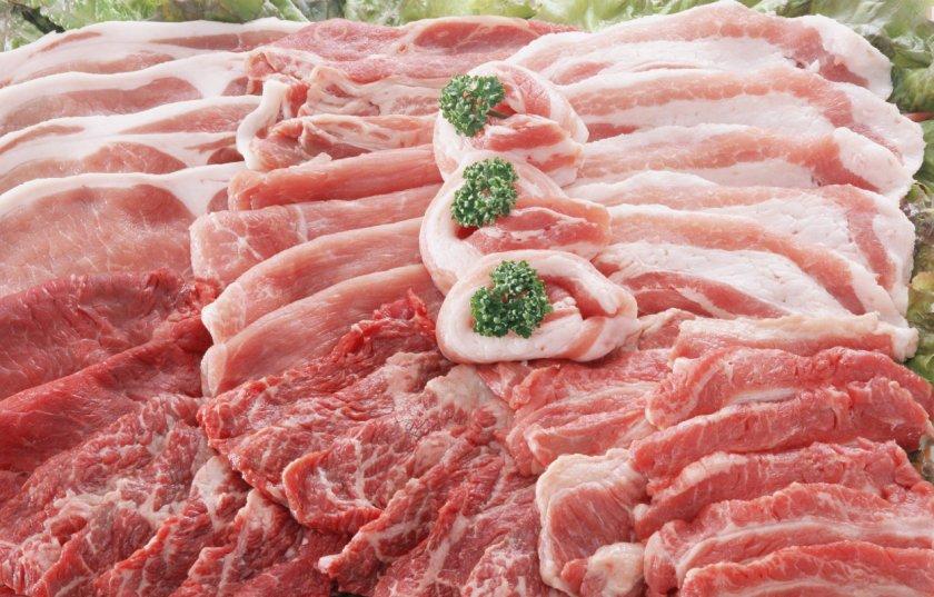 Живец свиньи в Украине становится всё дешевле
