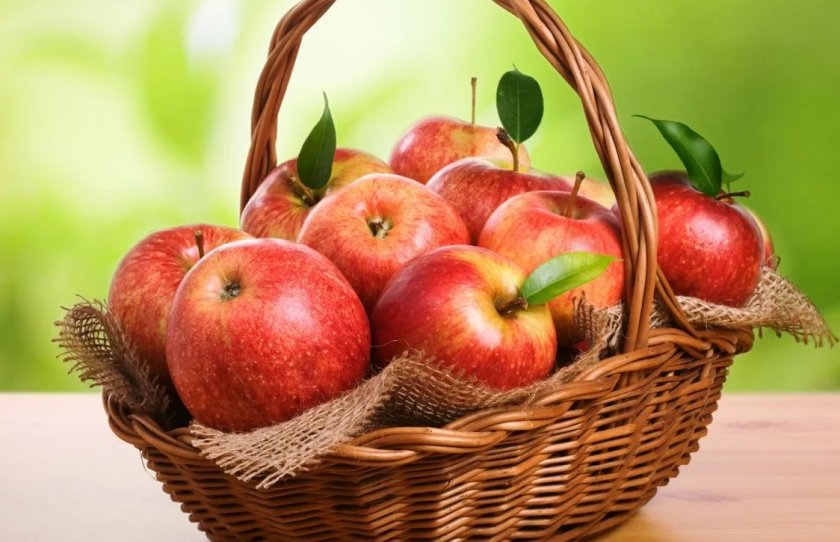 Валовый сбор фруктов и ягод в Украине возрос на 60%