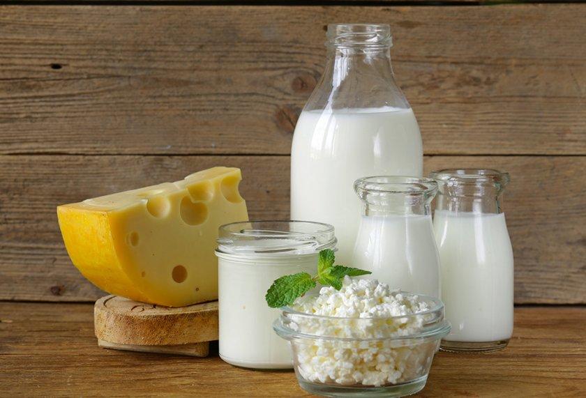Ирландская молочная промышленность столкнется с ударом в 47 млн фунтов, если Великобритания выйдет из ЕС