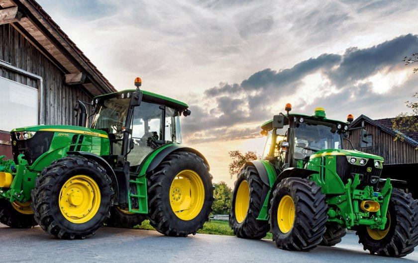 В Великобритании трактора всё чаще «сносят» опоры линий электропередач