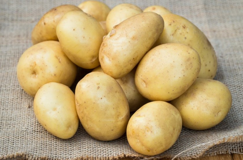 Картофель Остара