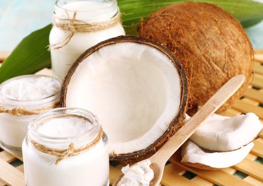 Американская компания начала использовать кокосовое масло в производстве шоколада