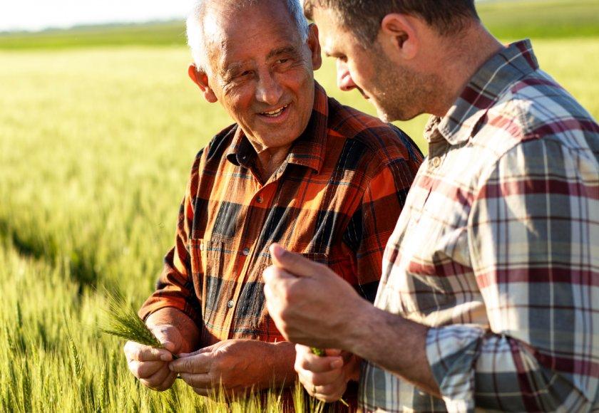 Управляющий фермой получил 31 000 евро компенсации за незаконное увольнение