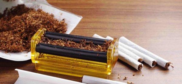 Время ферментации табака