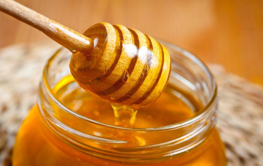 Влияние меда на организм человека