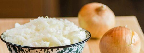 Лук от кашля: польза, рецепты приготовления