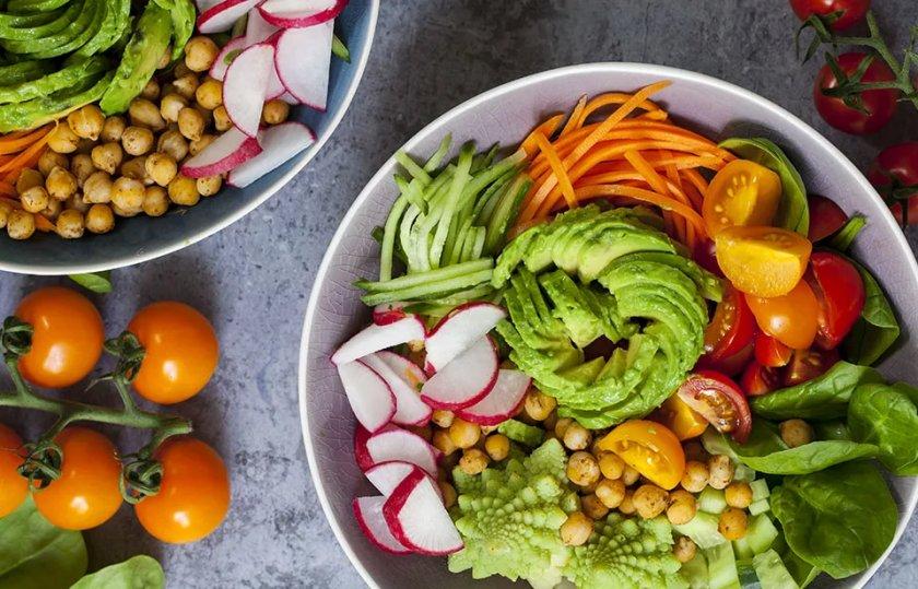 Североирландская компания запустила линейку растительных блюд