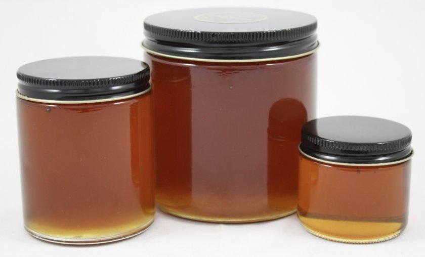 Эвкалиптовый мёд