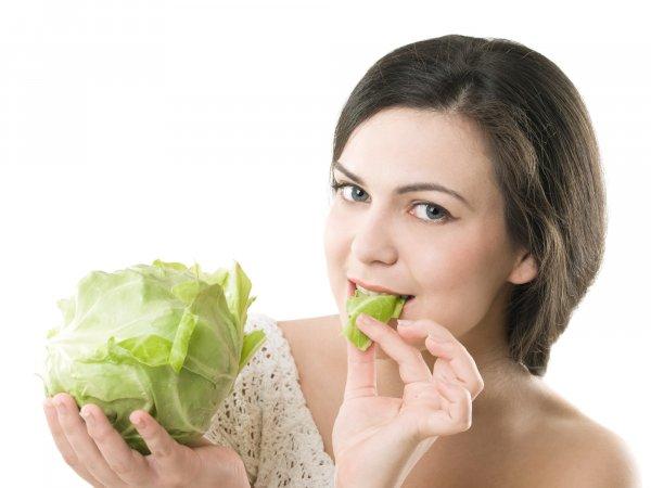 Можно ли есть капусту на ночь: при похудении, в каком виде лучше употреблять