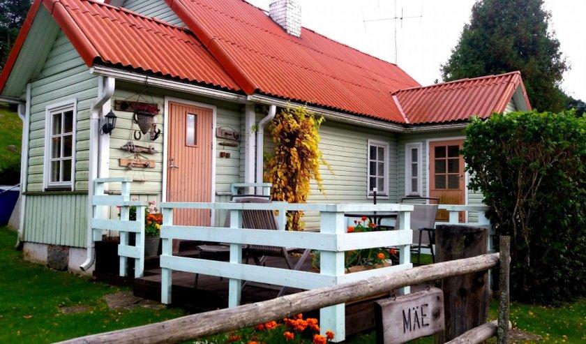 В Англии может усложниться поиск доступного сельского жилья