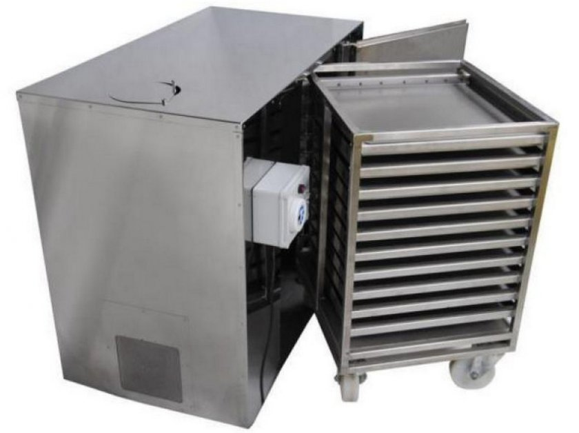 Сушильный шкаф для пыльцы