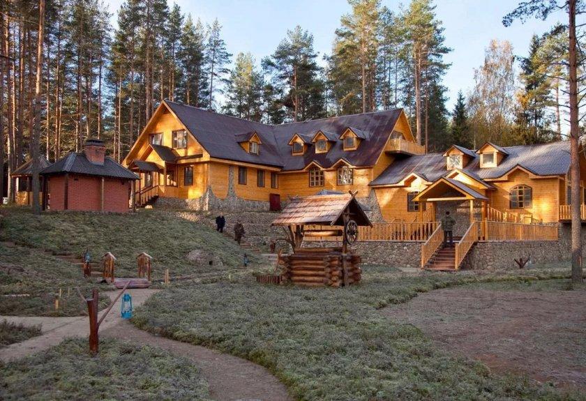 Сельский туризм в России получит законодательную базу