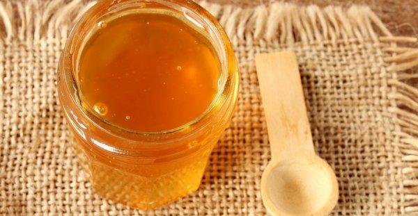 Что можно производить из меда