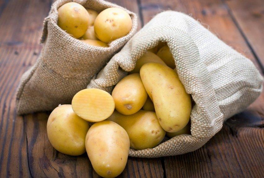 В Восточной Европе отмечается рост цен на картофель