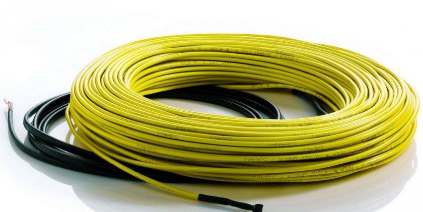 Электрический кабель