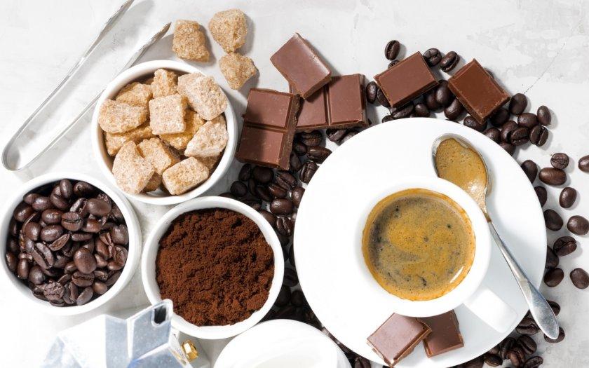 Через три года в продаже появится крымский кофе и какао