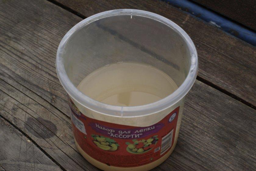 Дрожжевой раствор для подкормки огурцов