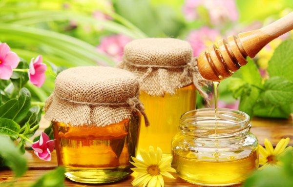 Как отличить настоящий натуральный мед от подделки