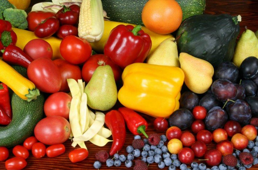 На рынках Херсона овощи местного выращивания стоят дороже заморских фруктов